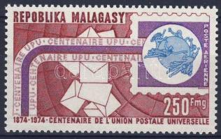 1974 100 éves az UPU Mi 716