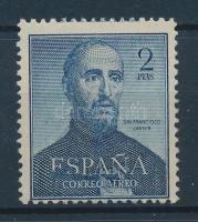 1952 Xavéri Szent Ferenc Mi 1010