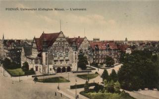 Poznan University