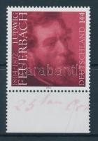 2004 Ludwig Feuerbach születésének 200. évfordulója Mi 2411