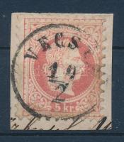 1867 5kr VECS(ÉS)