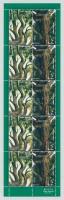 2011 Europa CEPT Erdők kisív Mi 573-574