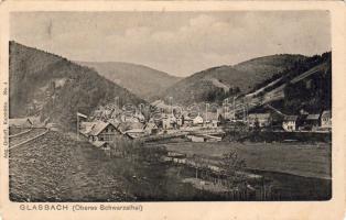 Mellenbach-Glasbach, Mellenbach-Glasbach