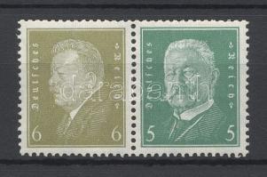 1928 Füzetösszefüggés W 28
