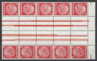 1933 Füzetív összefüggés 5x KZ19