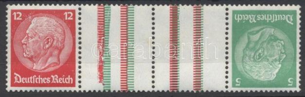 1933 Füzetív összefüggés KZ 17