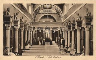 Busko, Sala Balowa / ballroom