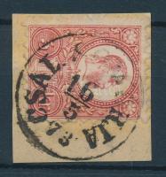 1871 Réznyomat 5kr CSAL. (SOMO)RJA
