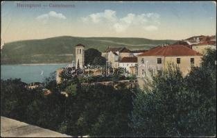 Herceg Novi, Castelnuovo
