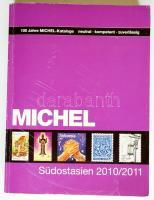 Michel Tengerentúl 8/2 Délkelet Ázsia katalógus 2010/2011