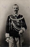 Victor Emanuele III of Italy