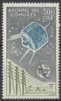 1965 100 éves az ITU Mi 67