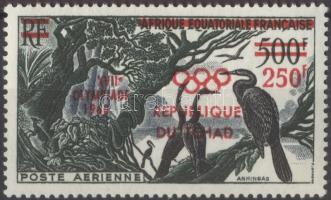 1960 Nyári olimpia: Róma Mi 65