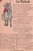 La Madelon / WWI French military song, La Madelon / Első világháborús francia katonai dal