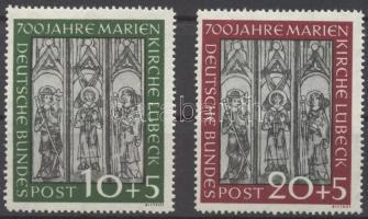 1951 Marienkirche Mi 139-140
