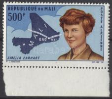 1967 Amelia Earhart pilótanő Mi 145