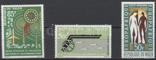 1963 3 klf légiposta bélyeg