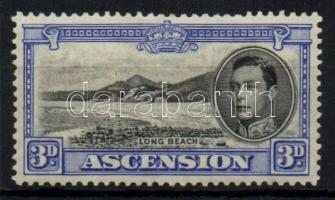 1938/1953 Forgalmi bélyeg / Definitive stamp Mi 45 A