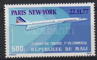 1977. Concorde Mi 611