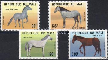 1985. Lovak Mi 1034-1037