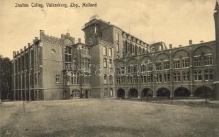 Valkenburg aan de Geul, Ignatius College, Valkenburg aan de Geul, Ignác Kollégium