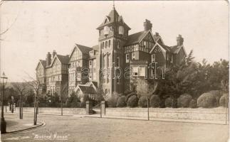 Eastbourne, Boston House