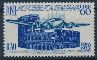 1952 Konferencia Mi 869