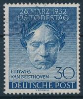 1952 Ludwig van Beethoven Mi 87