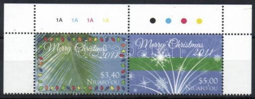 2011 Karácsony pár