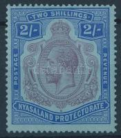 1921/1930 Forgalmi bélyeg / Definitive stamp Mi 31
