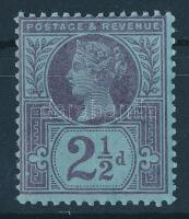1887 Mi 89