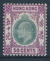 1904 Forgalmi bélyeg / Definitive stamp Mi 85