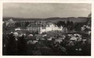 Rychnov nad Kneznou castle