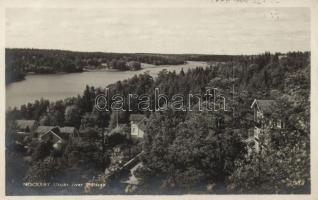 Nockeby, Lake Mälaren