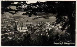 Hajnice, Haindorf
