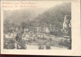 Borovets, Cham Koria