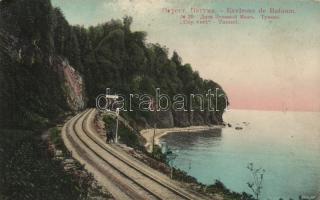 Batumi, tunnel