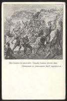 WWI Military Fight for Loznica and Ljesnica s: H. Mayer, Harc Losnica és Ljesnicáért s: H. Mayer