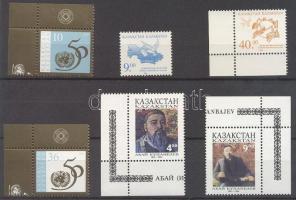 1995-1996 3 different set 1995-1996 3 klf sor