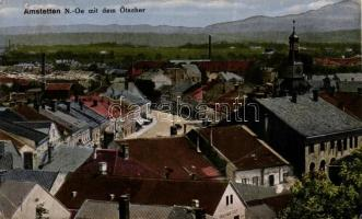 Amstetten, Ötscher