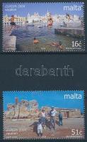 2004 Europa CEPT: Vakáció sor Mi 1343-1344