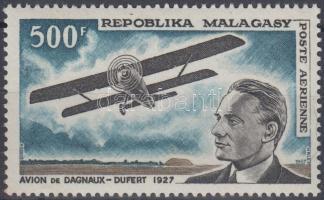 1967 A repülés története Mi 568