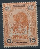 1906 Oroszlán Mi 13