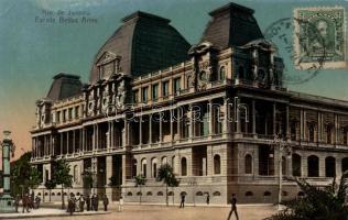 Rio de Janeiro Escola Belas Artes / School of Fine Art