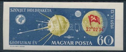 1959 Holdrakéta vágott (2.000)