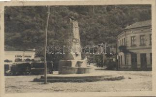 Lovech, monument, photo