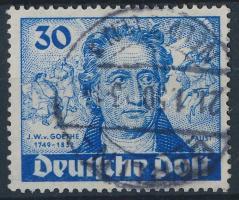 1949 Goethe Mi 63
