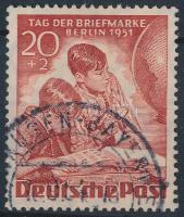 1951 Mi 81