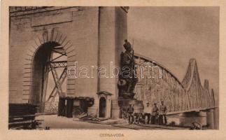 Cernavoda bridge
