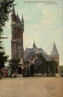 St. Catharines, St. Thomas Church (EK)